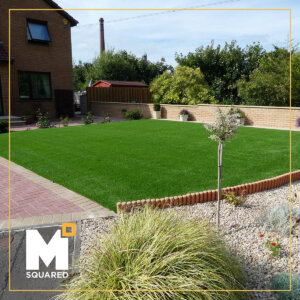 Artificial Grass Services in Edinburgh
