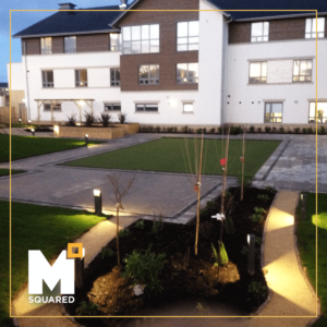 Landscape Gardening Services in Edinburgh