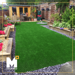 Artificial Grass Services in Glasgow